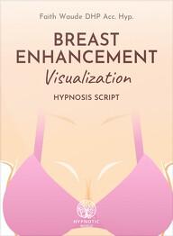 Breast Enhancement Visualization