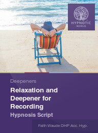 Relaxation and Deepener for Recording