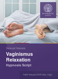 Vaginismus Relaxation