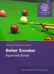 Better Snooker