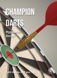Champion Darts