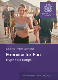 Exercise for Fun