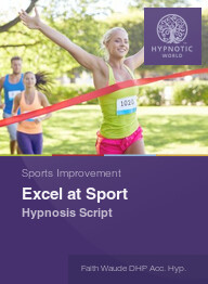 Excel at Sport