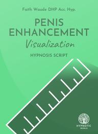 Penis Enhancement Visualization