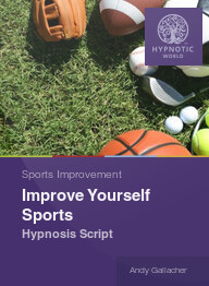 Improve Yourself Sports