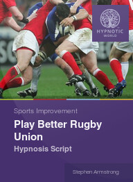 Play Better Rugby Union