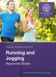 Running and Jogging