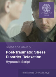 Post-Traumatic Stress Disorder Relaxation