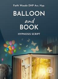 Balloon and Book