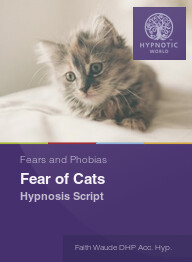Fear of Cats