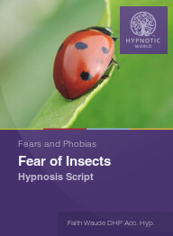 Fear of Insects
