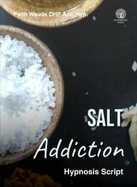 Salt Addiction