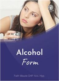 Alcohol Form