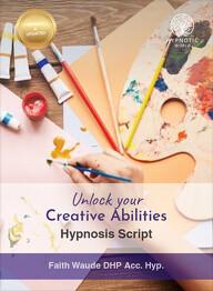 Unlock your Creative Abilities