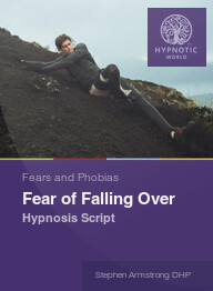 Fear of Falling Over