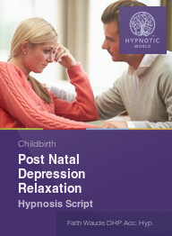 Post Natal Depression Relaxation