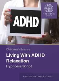 Living With ADHD Relaxation