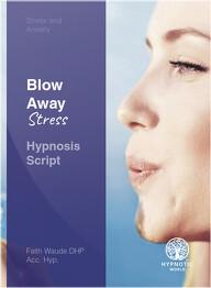 Blow Away Stress