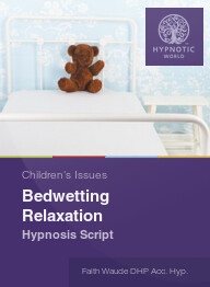 Bedwetting Relaxation