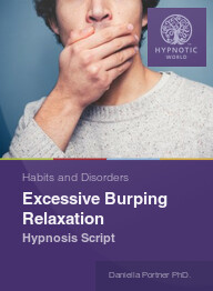 Excessive Burping Relaxation