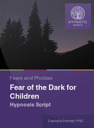 Fear of the Dark for Children