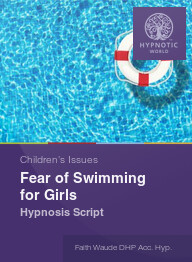 Fear of Swimming for Girls