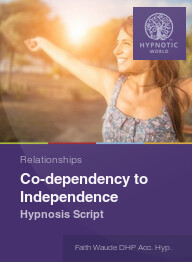 Co-dependency to Independence