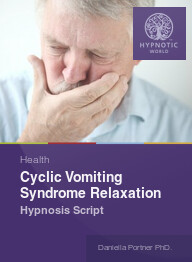 Cyclic Vomiting Syndrome Relaxation