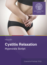 Cystitis Relaxation