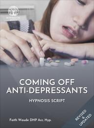 Coming off Anti-Depressants