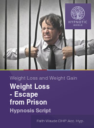 Weight Loss - Escape from Prison