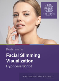 Facial Slimming Visualization
