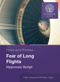Fear of Long Flights