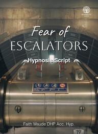 Fear of Escalators