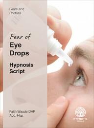 Fear of Eye Drops