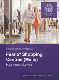 Fear of Shopping Centres (Malls)
