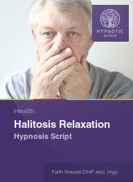Halitosis Relaxation