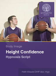 Height Confidence