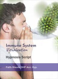 Immune System Visualization