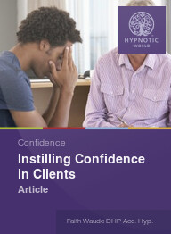Instilling Confidence in Clients
