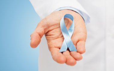 Prostate ribbon