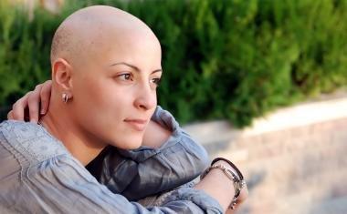 Cancer treatment patient