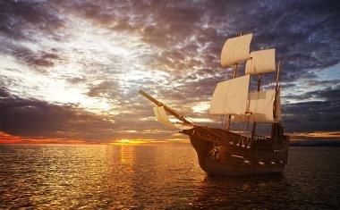 Memories of being a seaman