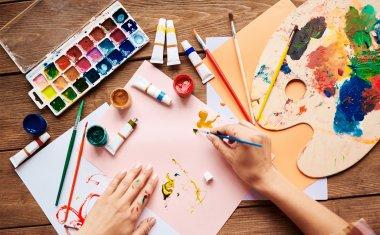 Creative ability