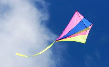 Confidence kite